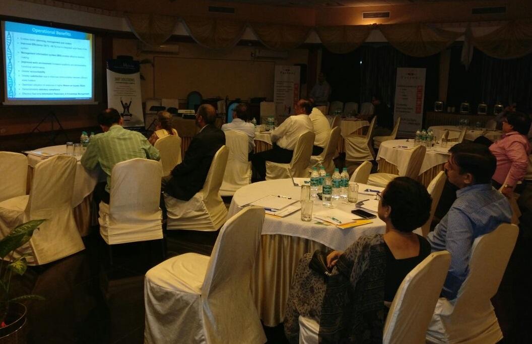 Campus Medicine - Bhopal-Event