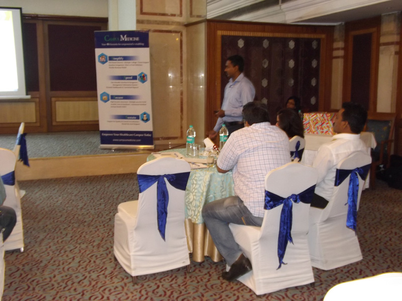 Empowering Healthcare Campuses (EHC) In Pune