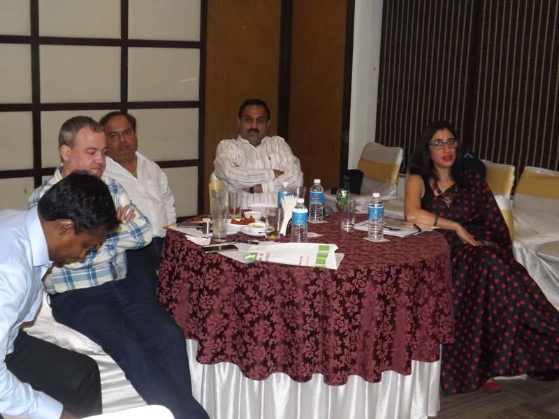 Campus Medicine - Mumbai event-5