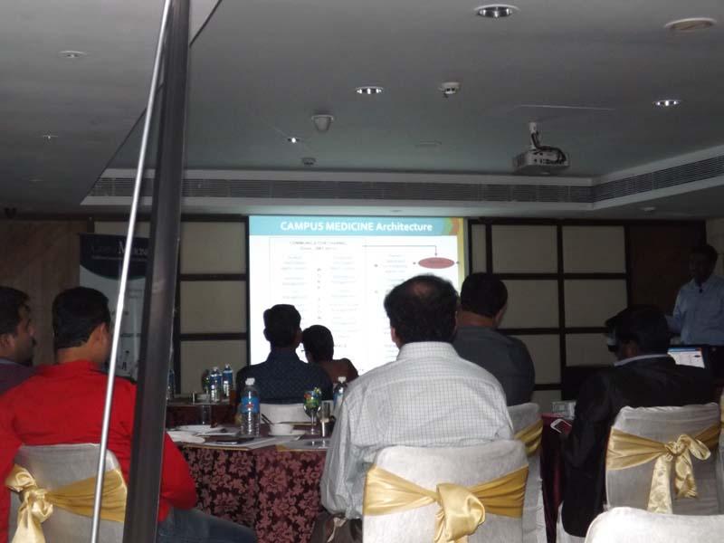 Campus Medicine - Mumbai event-9