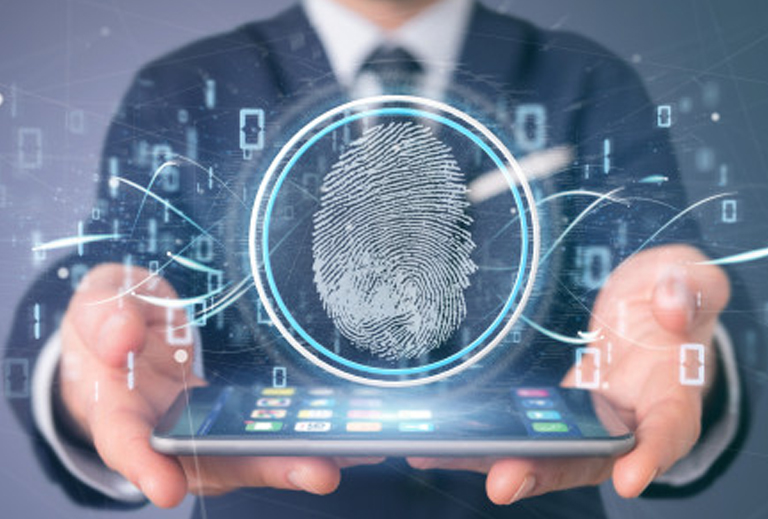 Biometric Devices And Its Application Areas